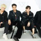 "WINNER Reclaims No.1 With ""Really Really""; Soompi's K-Pop Music Chart 2017, May Week 3"