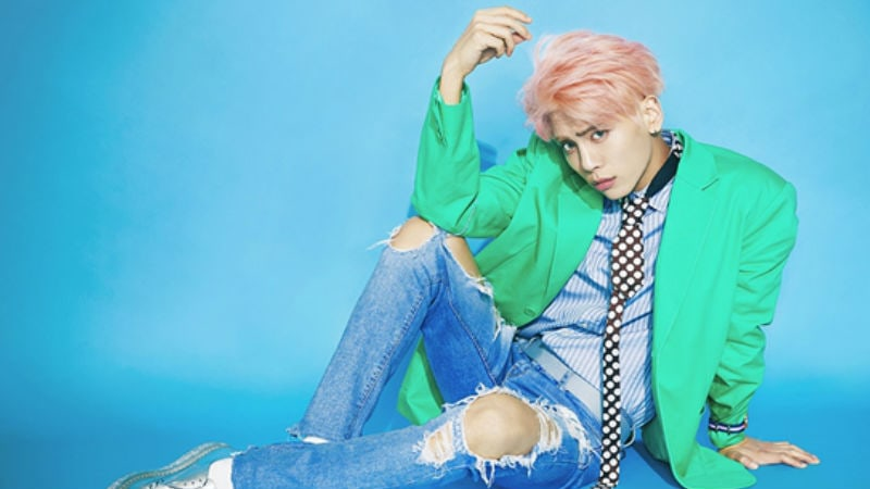 Update: SHINee's Jonghyun Unveils Track List For Special Album