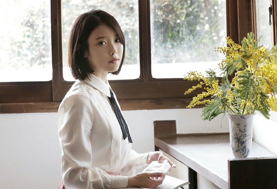IU To Perform On Music Show For First Time In Almost 4 Years