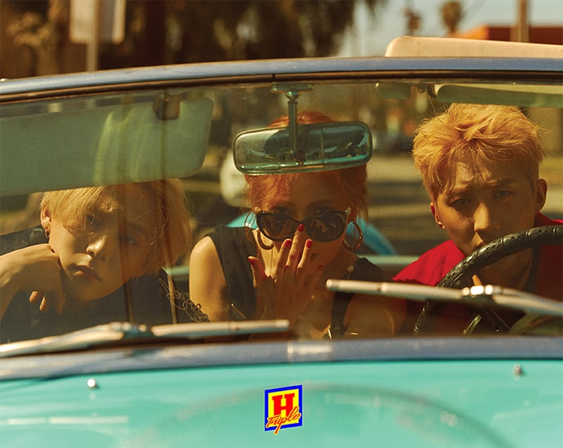 Triple H Officially Begins Filming Music Video Ahead Of Album Release
