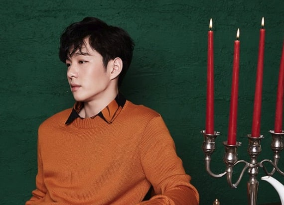 BTOB's Changsub To Make Solo Debut