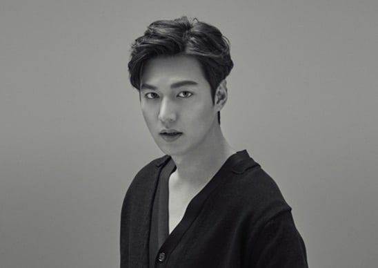 Lee Min Ho Confirms Military Enlistment Date