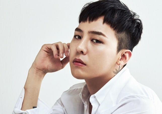 G-Dragon Hints At Upcoming Album Created Under YG Producer Teddys Label