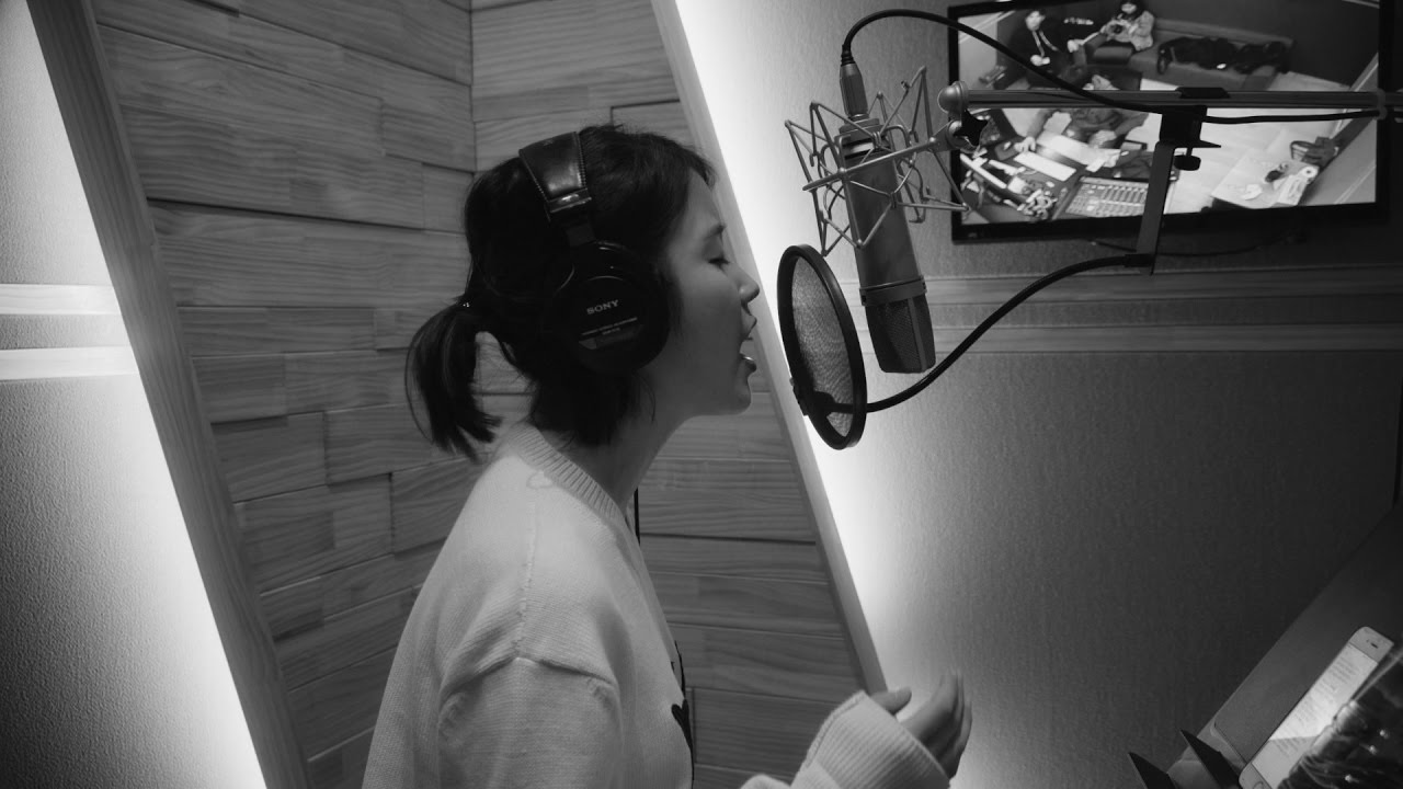 "Watch: IU Belts Out An Emotional Ballad In Teaser For ""Dear Name"""