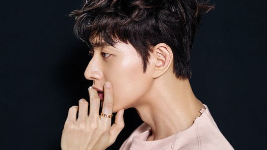 Park Hae Jin Talks About How His Role In Man To Man Stands Out From His Other Roles