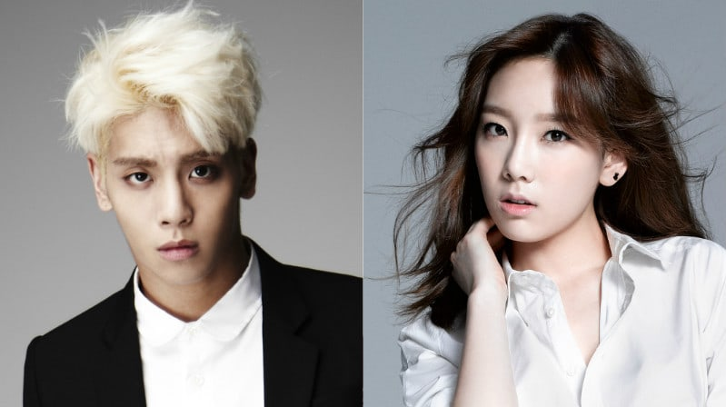 Taeyeon To Feature In SHINee Member Jonghyuns Solo Album