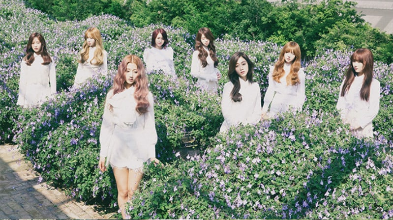 Lovelyz To Make Speedy Comeback This May