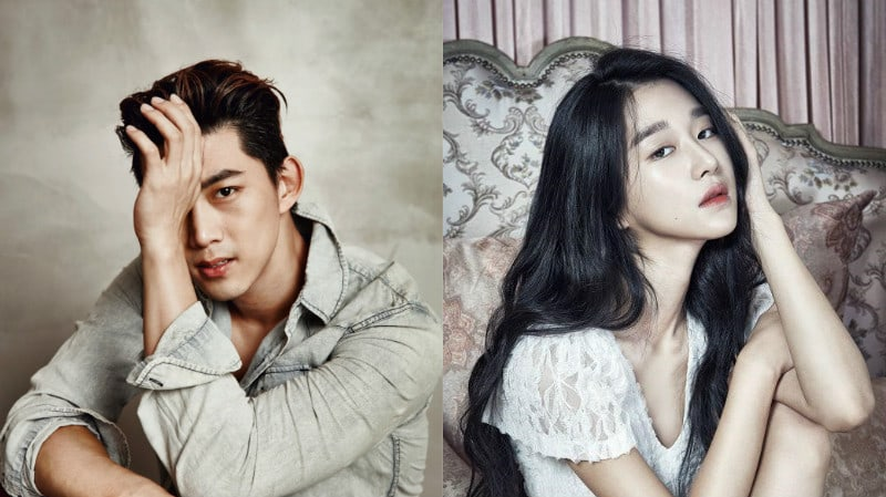 2PMs Taecyeon, Seo Ye Ji, And More Confirmed For New OCN Drama