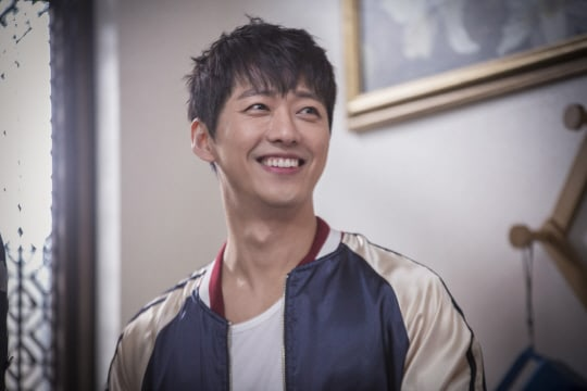 Namgoong Min Currently Considering Role In New Legal Drama