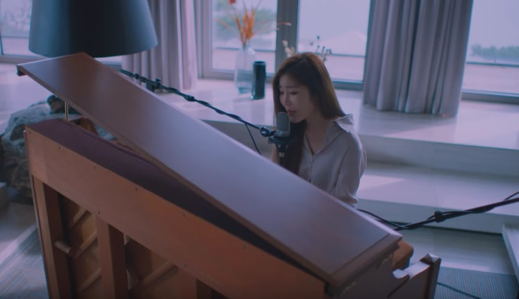 Watch: Davichis Lee Hae Ri Sings Her Heart Out In MV For Solo Debut Track Hate That I Miss You