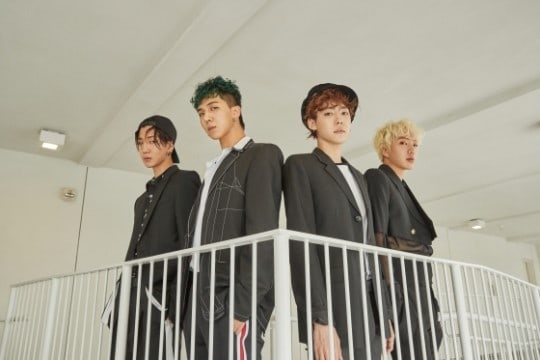 "WINNER Maintains Top 3 Ranking On Billboard Music Chart With ""Really Really"""