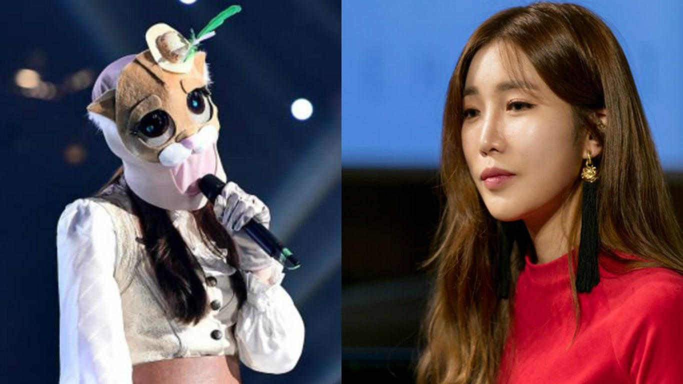 "Davichi's Lee Hae Ri Opens Up About Her Experience On ""King Of Masked Singer"""