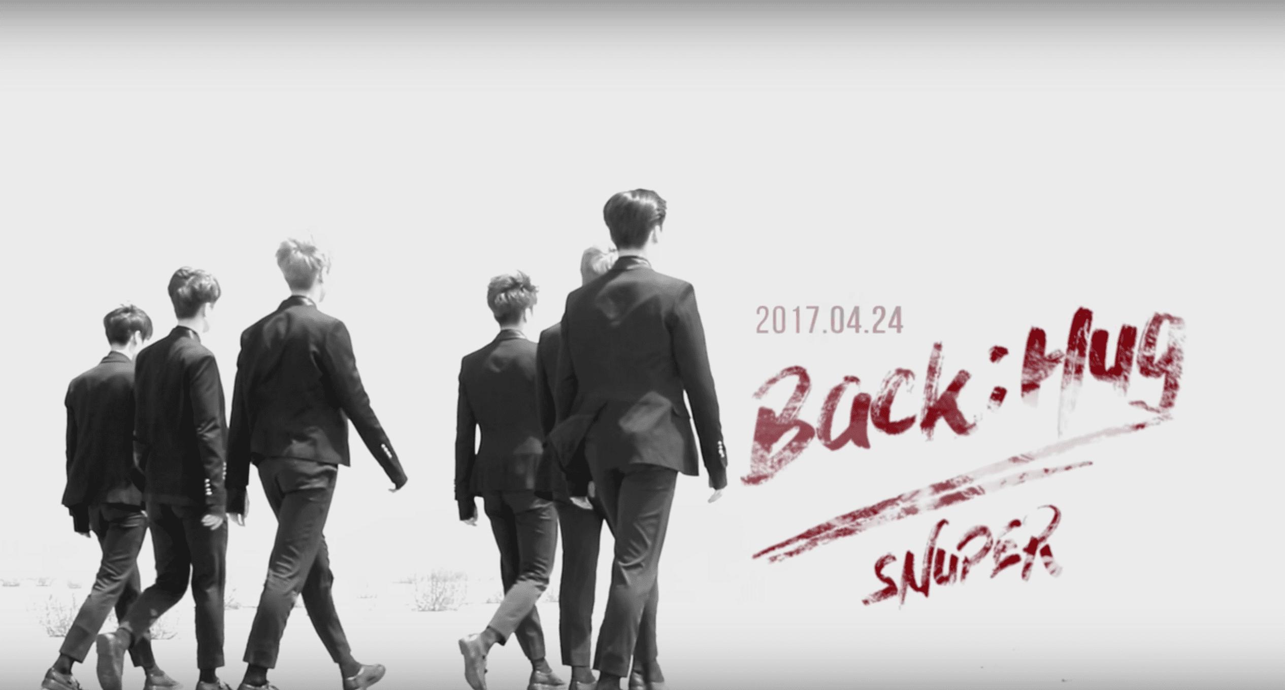 Watch: SNUPER Releases Dramatic Comeback Trailer For 4th Mini Album