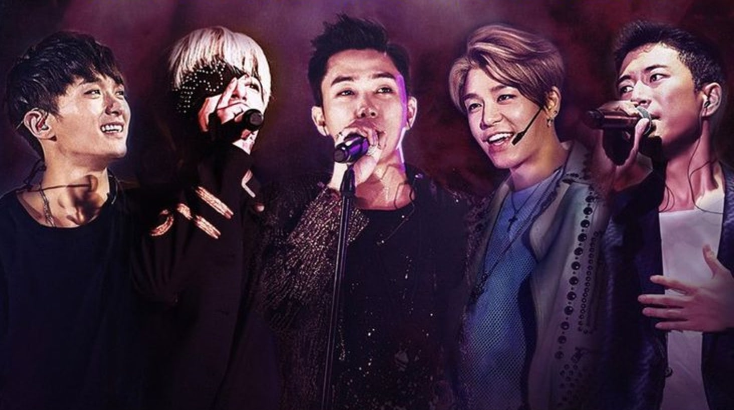 SECHSKIES Announces Official Release Date For 20th Anniversary Album