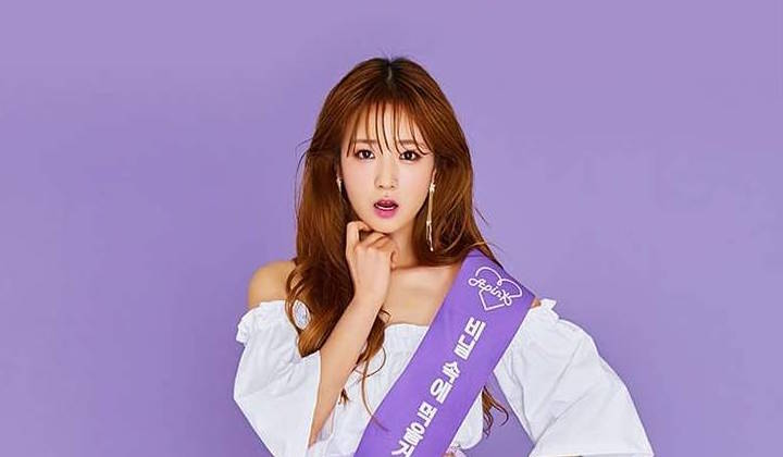 Apink Reveals Exactly How Much Bomi Loves Food