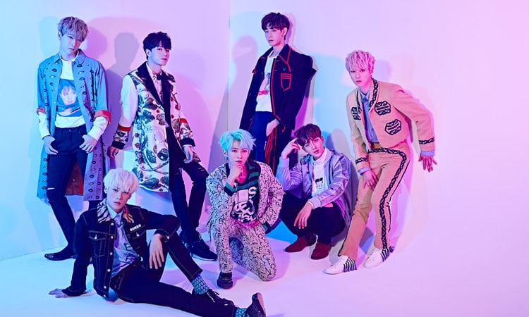Boy Group VAV Dishes On Members Intimate Secrets And Celebrity Friends In Our Exclusive Interview