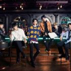 """Giveaway: Win Tickets To Attend B.A.P's """"Party Baby!"""" In Europe"""