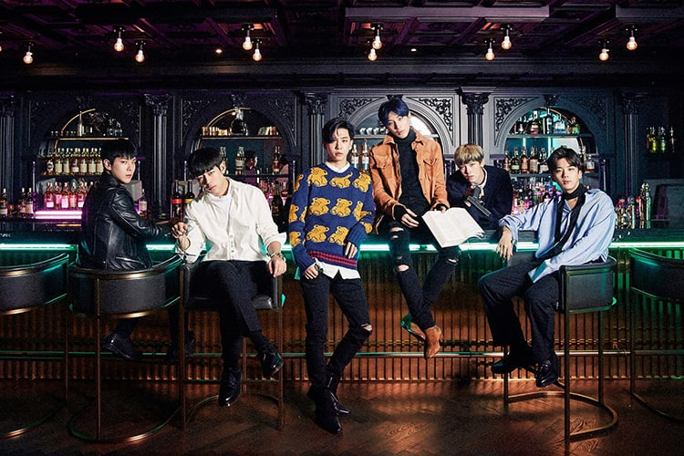 "Giveaway: Win Tickets To Attend B.A.P's ""Party Baby!"" In Europe"