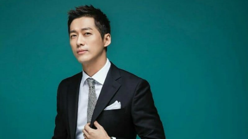 Namgoong Min Confirms Casting For Upcoming SBS Drama