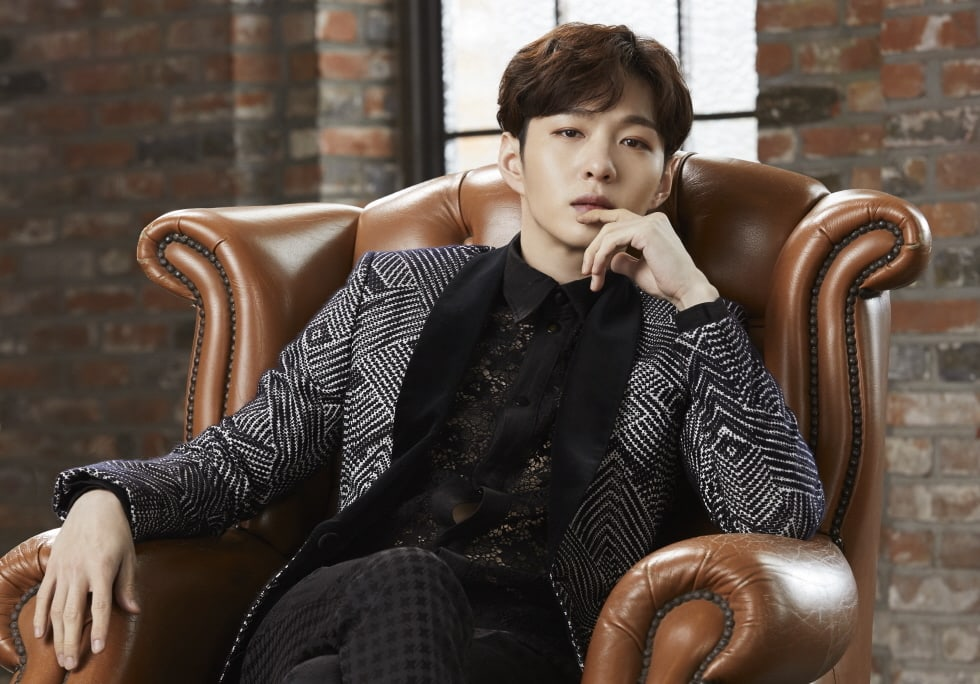 First Solo Title Track By BTOB's Changsub To Be Self-Composed Ballad