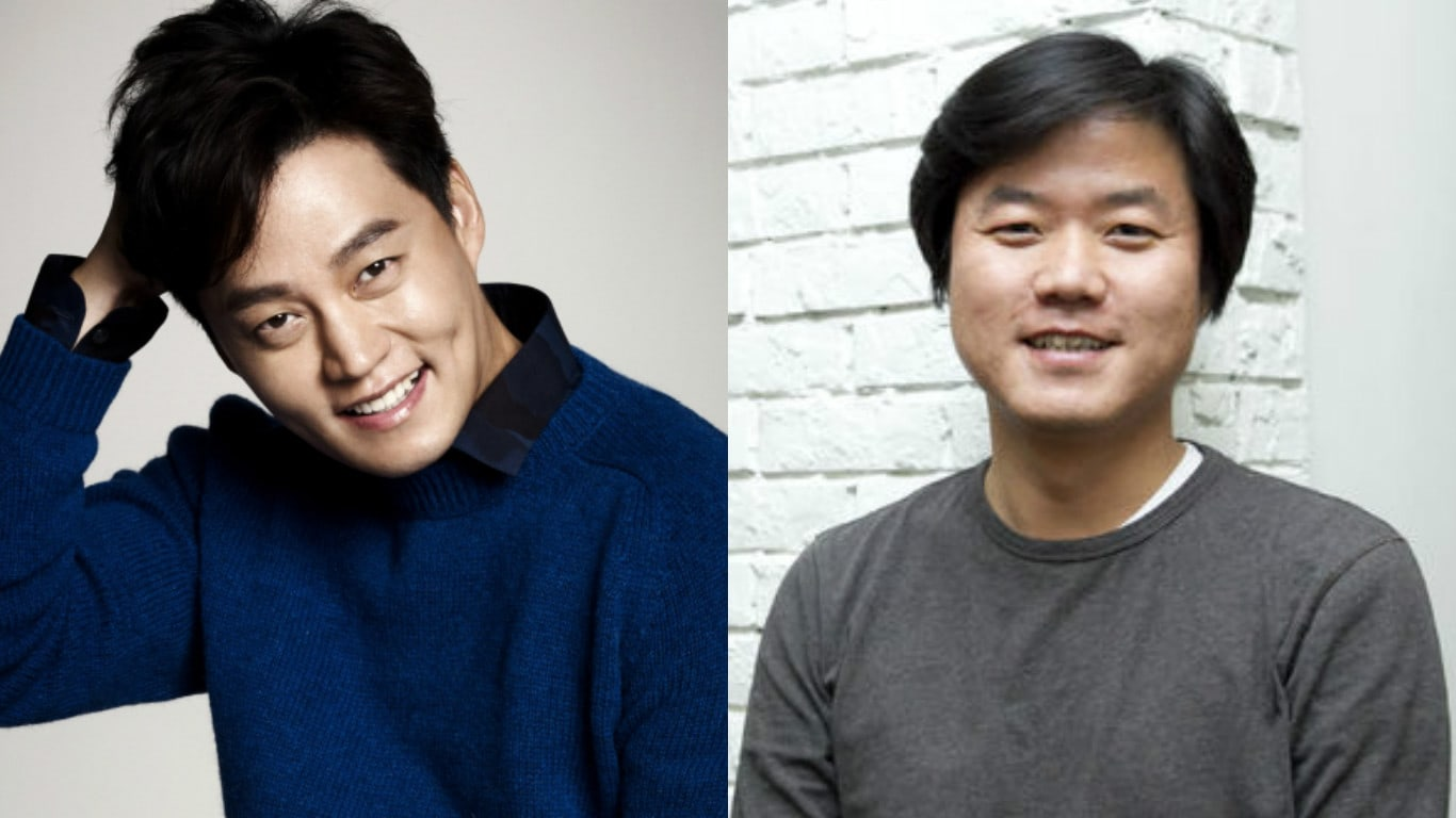 Actor Lee Seo Jin And PD Na Young Suk Come Out On Top As Most Popular Variety Show Duo