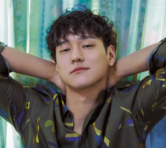 """Go Kyung Pyo Shares Real Reason Why He Joined tvN's """"Chicago Typewriter"""""""