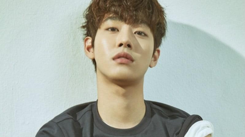 Ahn Hyo Seob Responds To Being Called A Kim Woo Bin And Nam Joo Hyuk Lookalike