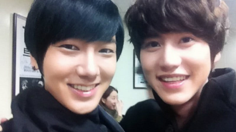 Yesung Shares Hilarious Mixed Feelings On Kyuhyuns Upcoming Army Enlistment