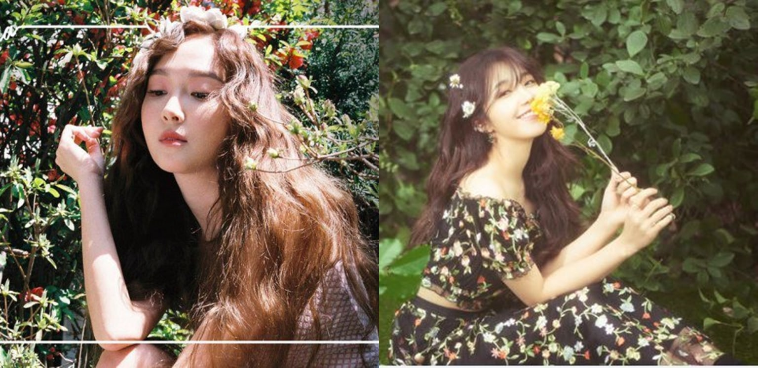 2017 Spring/Summer Styles You Need To Learn From Korean Stars