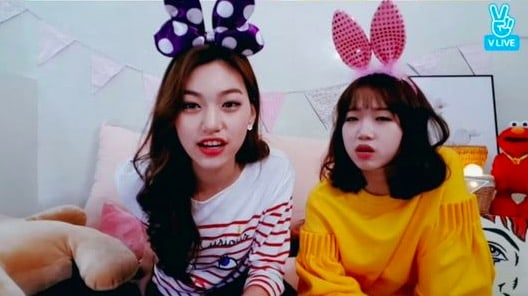 Choi Yoojung Chooses Which Male Idol Is Her Ideal Type And Talks About Her Relationship With Kim Doyeon