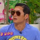 Park Joon Hyung Reveals Obvious But Hilarious Reason Why Kim Tae Hee And Rain Are Doing Well