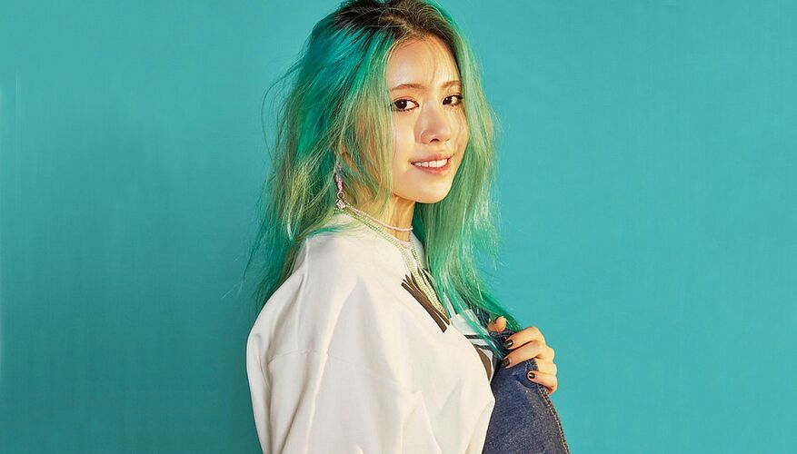 Suran Explains Why She Doesn't Read Reviews About Her Album