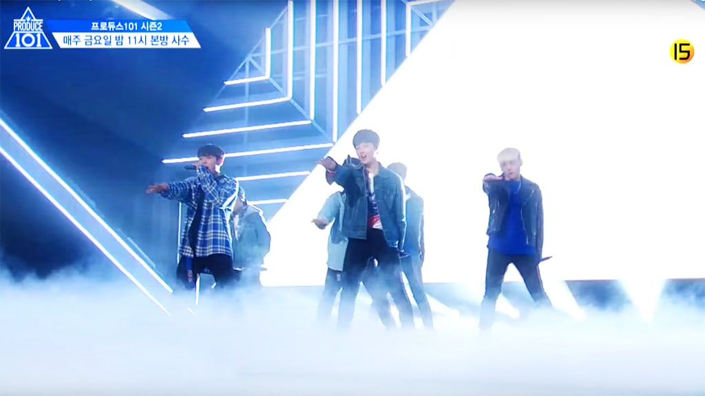 "Watch: Second ""Avengers"" Trainee Group To Be Formed In Upcoming Episode Of ""Produce 101 Season 2"""