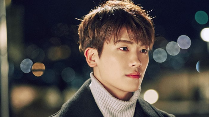 Park Hyung Sik Shares Which Actor Played A Role In His Decision To Sign With New Agency