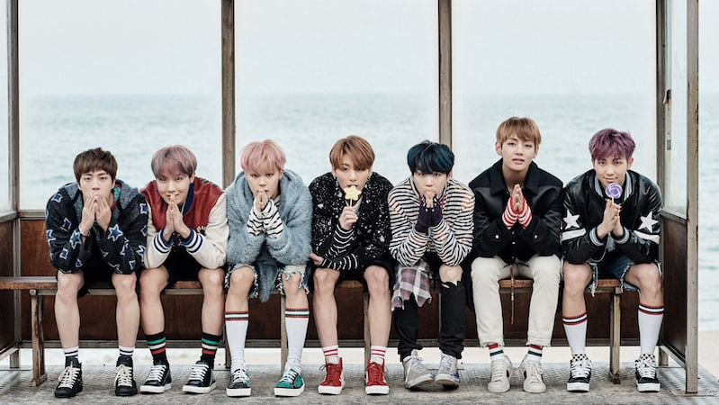 BTS Becomes Most-Viewed K-Pop Group On YouTube