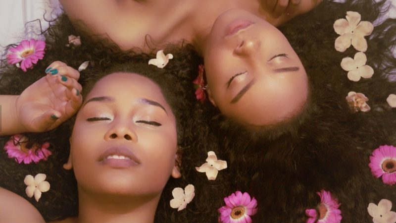 """Watch: 1st African-American K-Pop Duo CoCo Avenue Releases Sexy Track """"Eottae"""""""