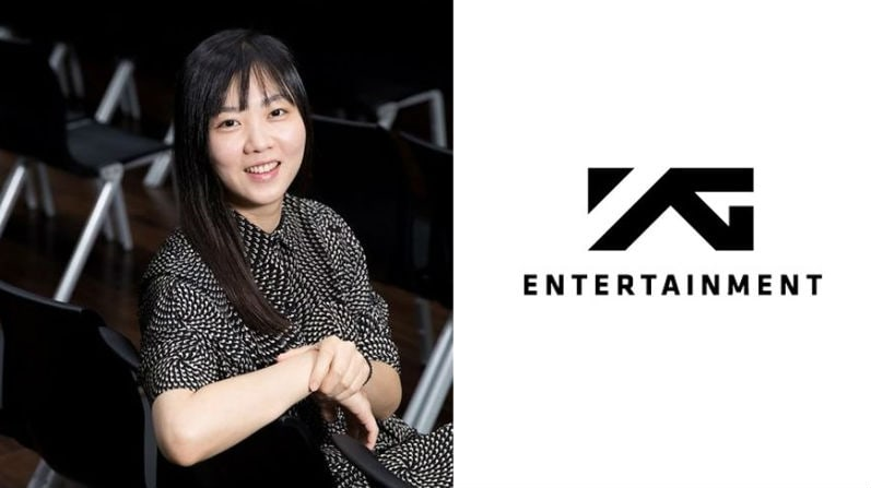"""YG Entertainment Signs """"Show Me The Money"""" PD And More"""