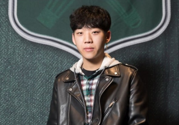 """High School Rapper"" Winner Yang Hong Won Joins Swings' New Label"