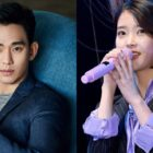IU Expresses Gratitude To Kim Soo Hyun For Agreeing To Appear In Her Music Video