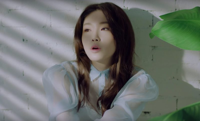 """Kim Chungha Expresses Disappointment At Mnet's Way Of Editing """"Produce 101 Season 2"""""""