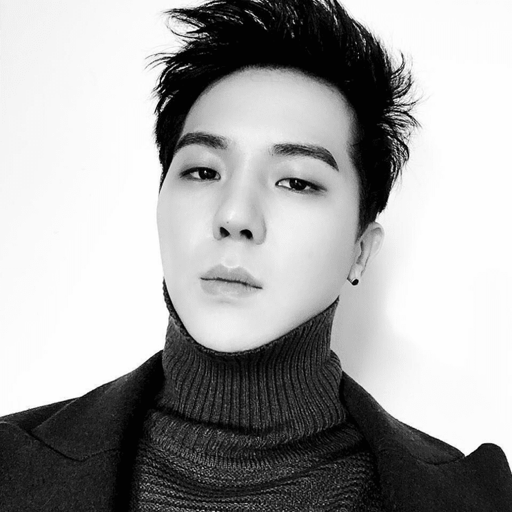 WINNERs Song Mino To Fill In For GOT7s Jinyoung As Special MC For Inkigayo This Week