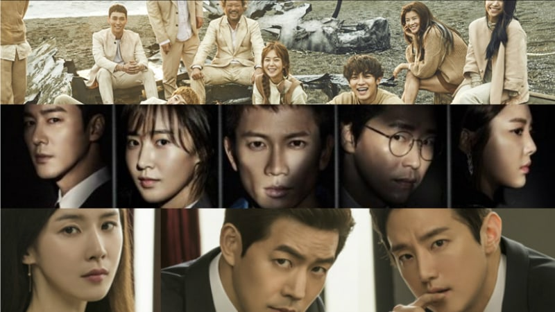 4 Reasons Why K-Drama Characters Betray Their Friends