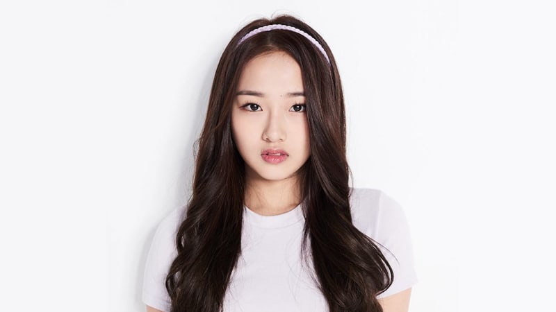 "Kriesha Chu From ""K-Pop Star 6"" Preparing For May Solo Debut"