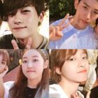 "Cast Of ""Strong Woman Do Bong Soon"" Shares Photos From Their Reward Vacation In Paradise"