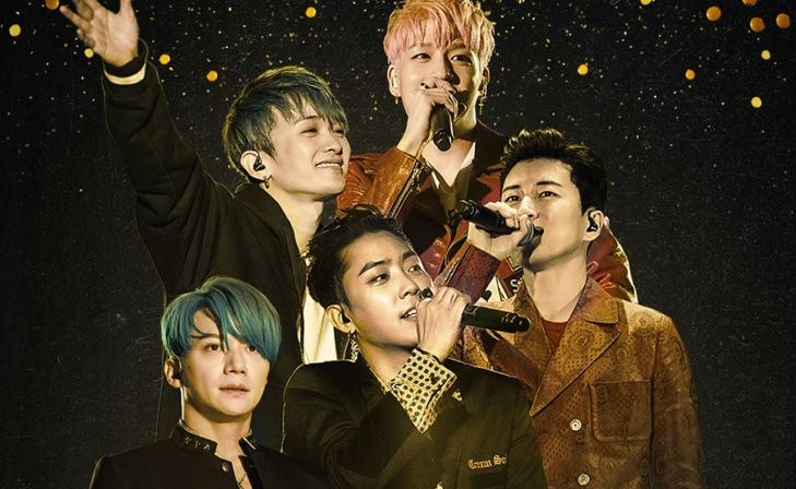 SECHSKIES Announces Details And Releases Poster For 20th Anniversary Exhibition Event