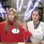 "Girl's Day's Yura And Hyeri Excited To Escape Biggest Set Ever On ""My Little Television"""