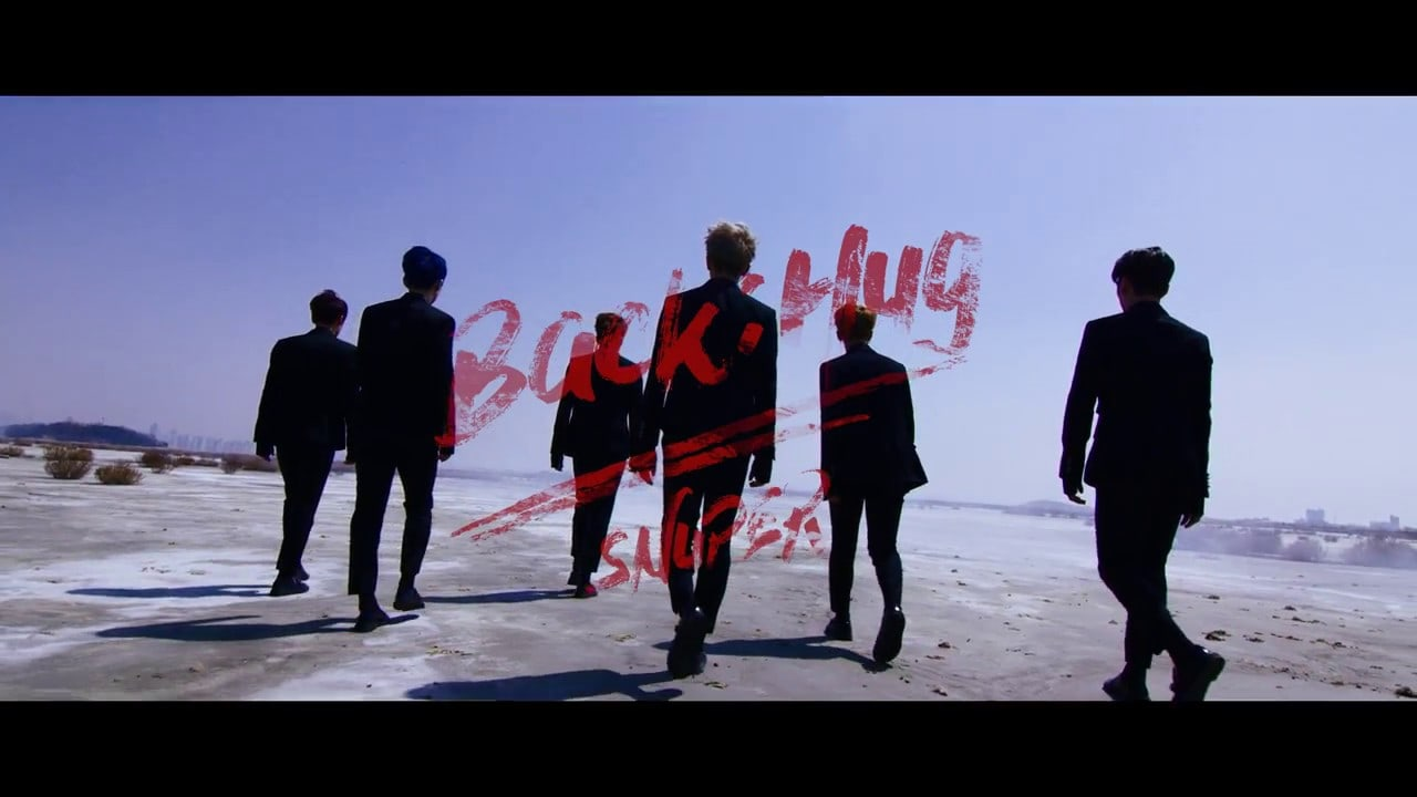 """Watch: SNUPER Wants To Give You A Manly Embrace In """"Back:Hug"""" MV"""