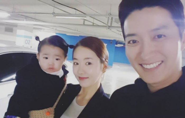 Actors In Gyo Jin And So Yi Hyun Are Expecting Their Second Child
