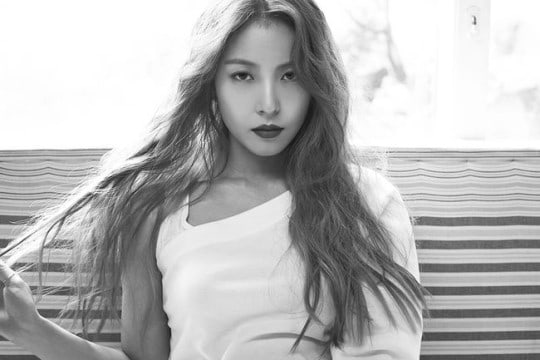 BoA Shares Details About Upcoming SM STATION Release