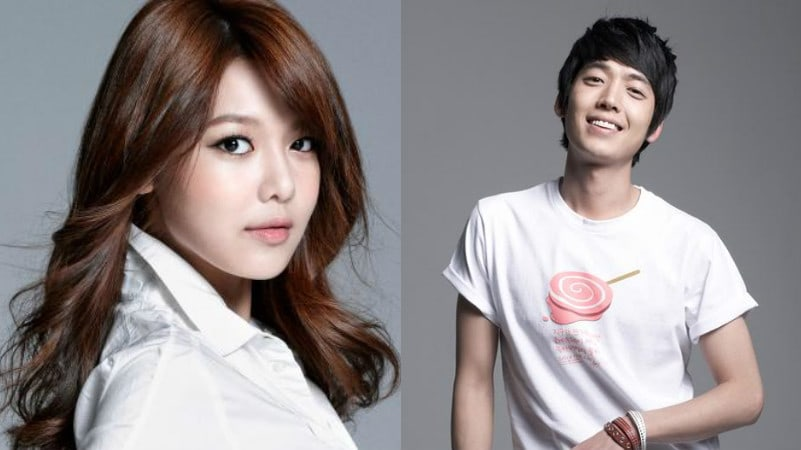 Girls' Generation's Sooyoung Spotted On Date With Jung Kyung Ho